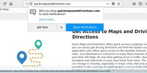 quickmapsanddirections.com