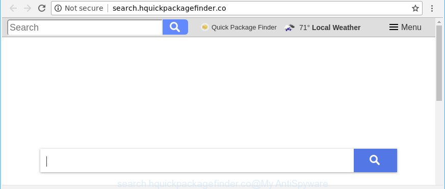 search.hquickpackagefinder.co