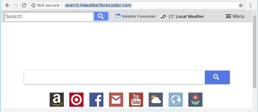 search.hweatherforecaster.com