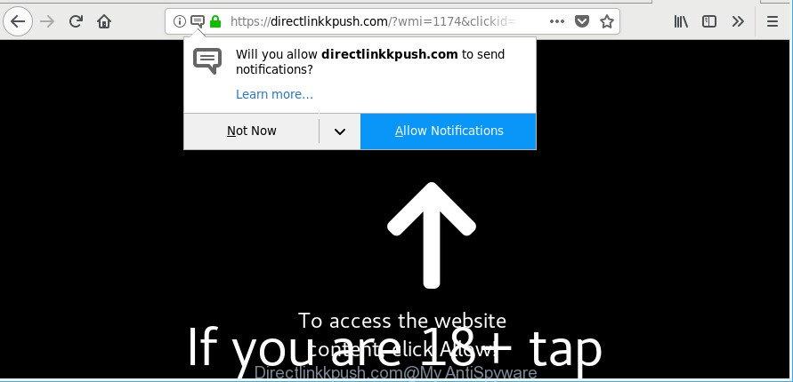 Directlinkkpush.com