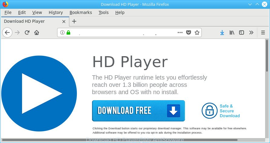 Download HD Player