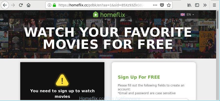 Homeflix.cc