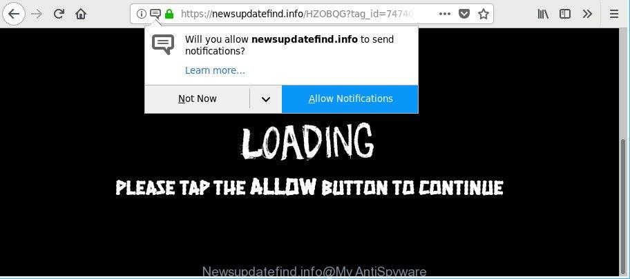 Newsupdatefind.info