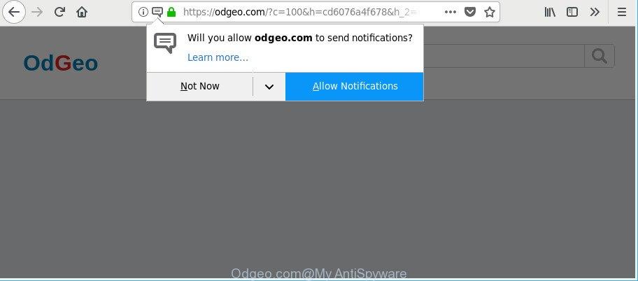 Odgeo.com