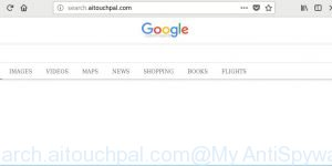 Search.aitouchpal.com
