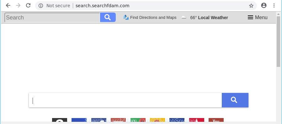 Search.searchfdam.com