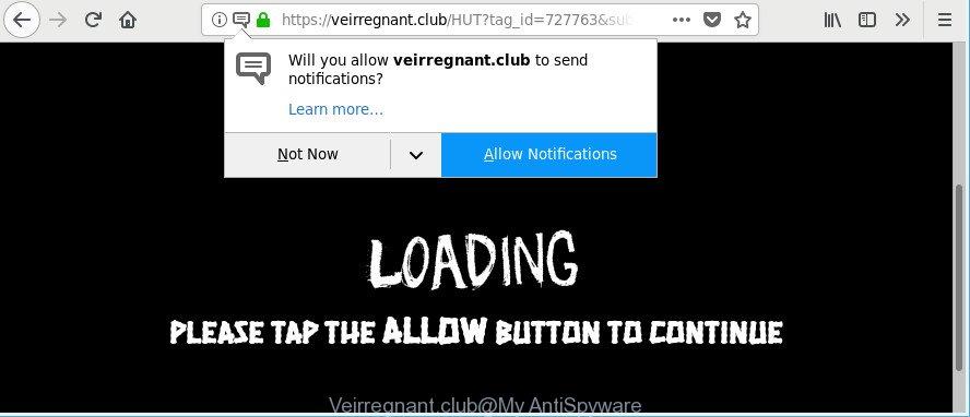 Veirregnant.club