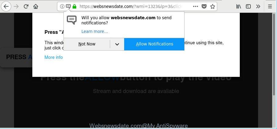 Websnewsdate.com