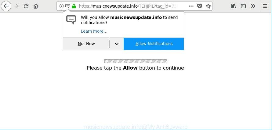 musicnewsupdate.info