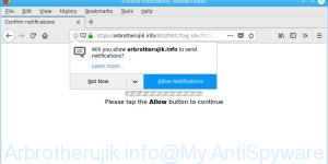 Arbrotherujik.info