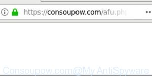 Consoupow.com
