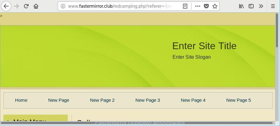 Fastermirror.club
