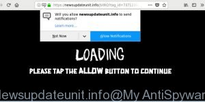 Newsupdateunit.info