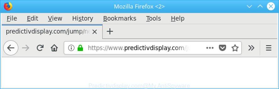 Predictivdisplay.com
