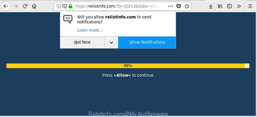Relistinfo.com