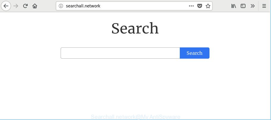 Searchall.network