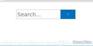 Searchitnow redirect virus