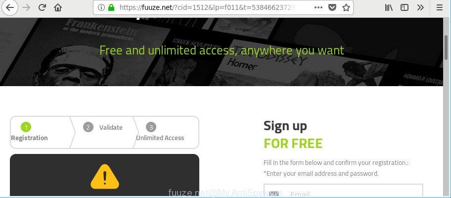 fuuze.net