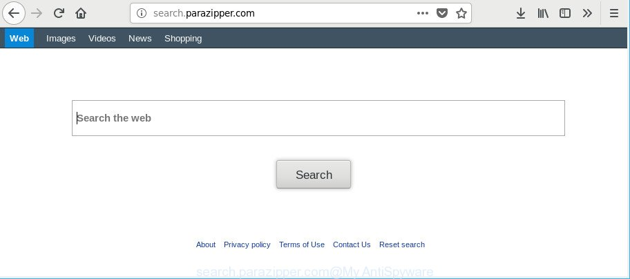 search.parazipper.com