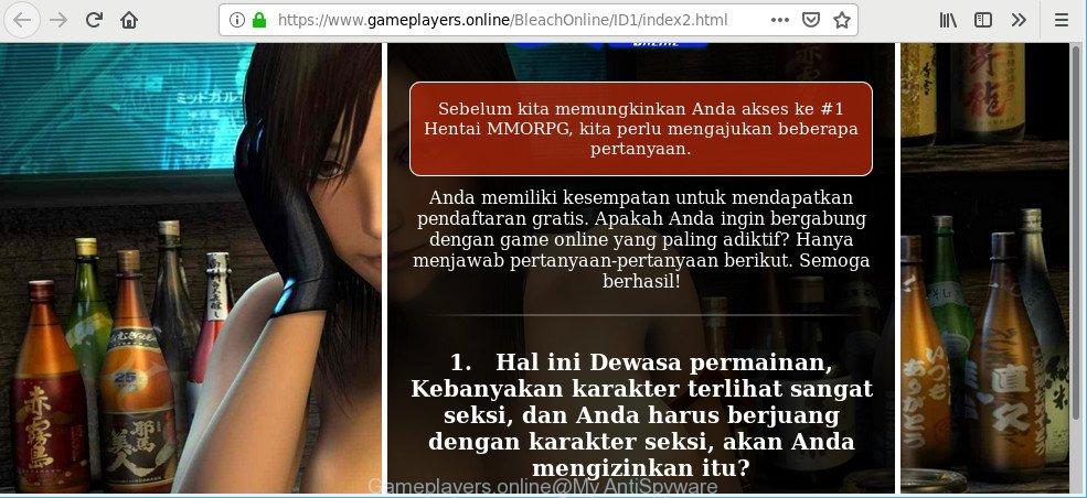 Gameplayers.online