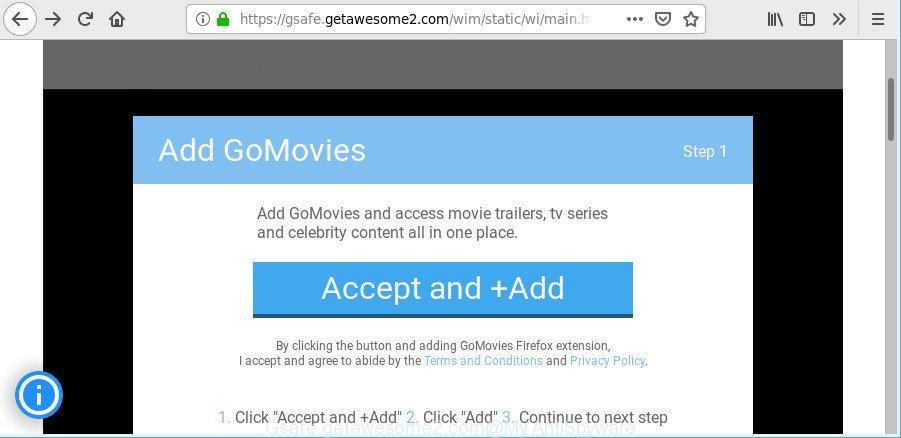 Gsafe.getawesome2.com