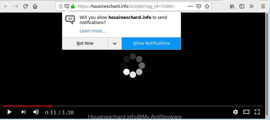 Housineschard.info