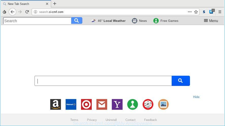 Search.ci-cmf.com