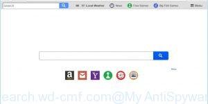 Search.wd-cmf.com