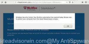 Siteadvisorwin.com