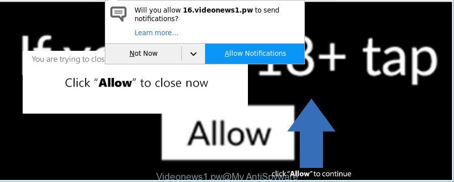 Videonews1.pw