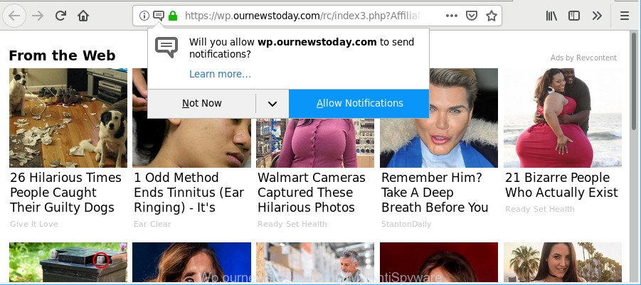 Wp.ournewstoday.com