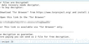 .pptx file extension ransomware
