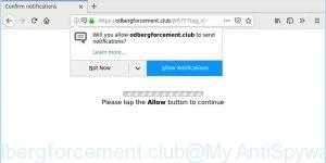 Odbergforcement.club