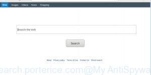 Search.porterice.com