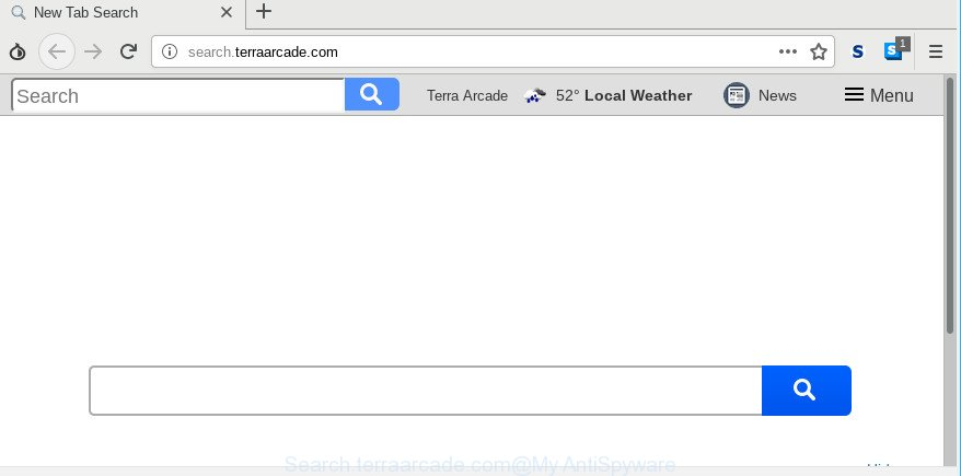 Search.terraarcade.com