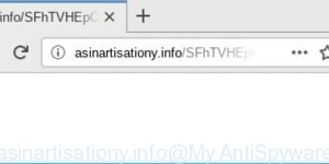 asinartisationy.info
