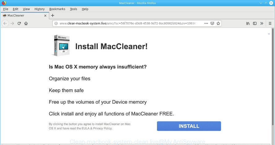 Clean-macbook-system-clean.live