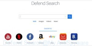 Defend Search