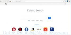DefendSearch