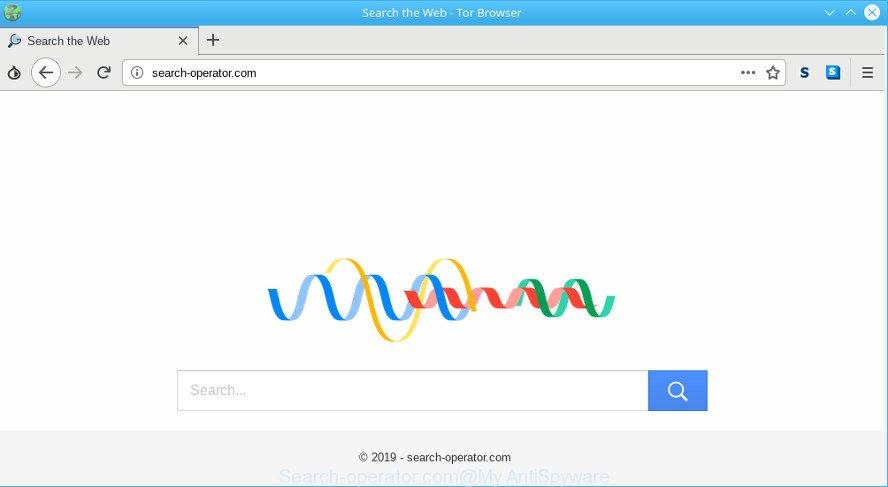 Search-operator.com