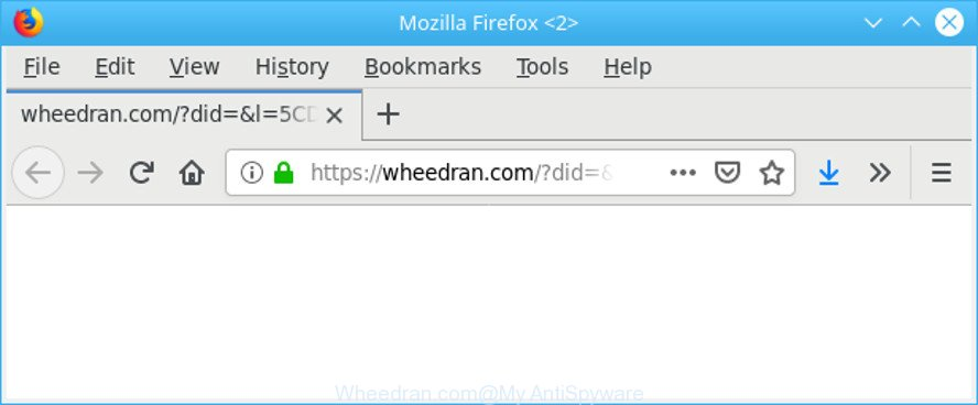Wheedran.com
