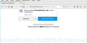 britiesefficially.club