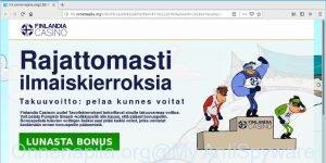 Onnenapila.org