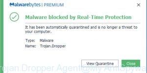 Trojan.Dropper.Agent