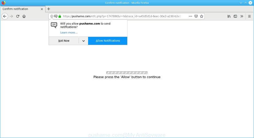 pushame.com