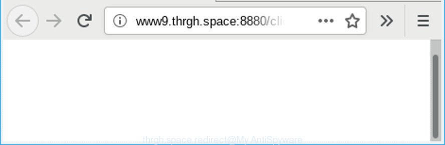 thrgh.space redirect