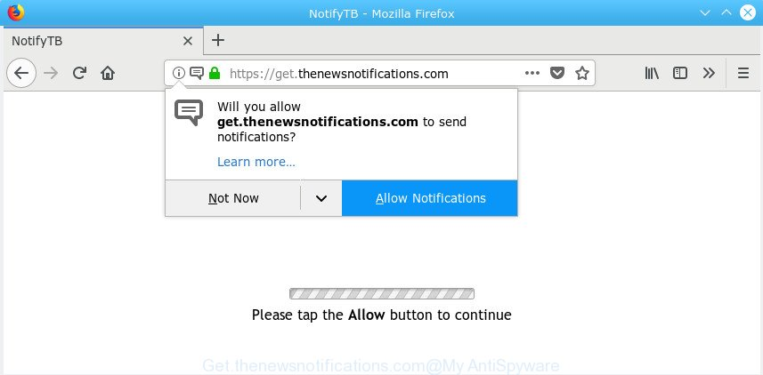 Get.thenewsnotifications.com