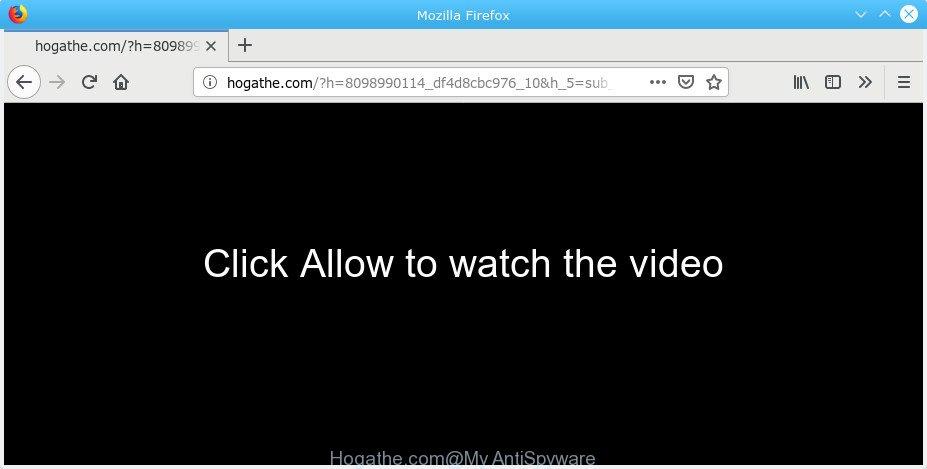 Hogathe.com
