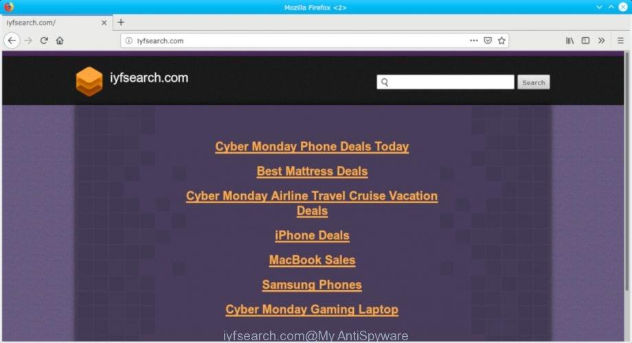 iyfsearch.com