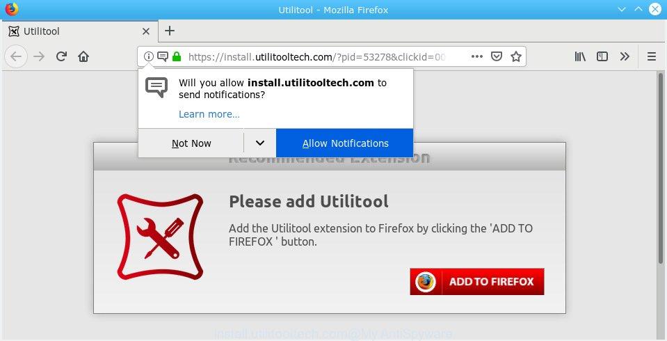 Install.utilitooltech.com